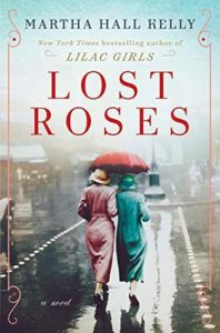 Lost Roses Martha Hall Kelly