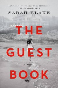 The Gues Book Sarah Blake