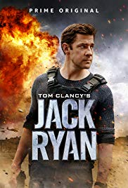 Tom Clancys Jack Ryan Season 1