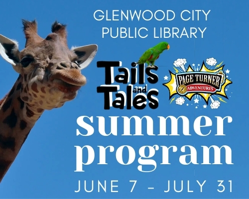 Glenwood City Summer Program June 7 - July 31