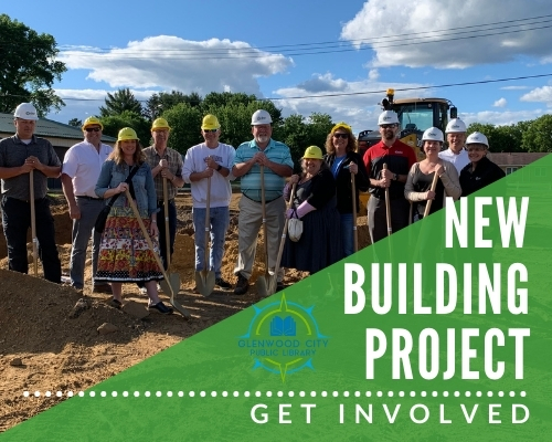New Building Project: Get involved!