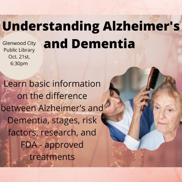 Understanding Alzheimer's and Dementia